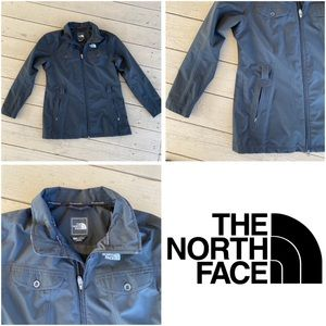 THE NORTH FACE HYVENT RAINCOAT